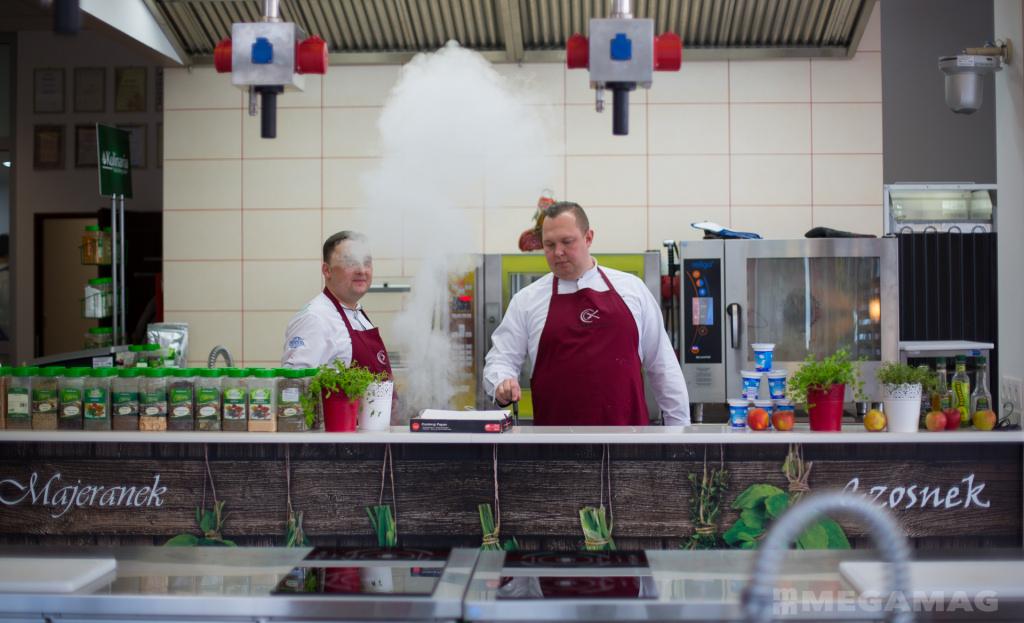 Centrum Kulinarne