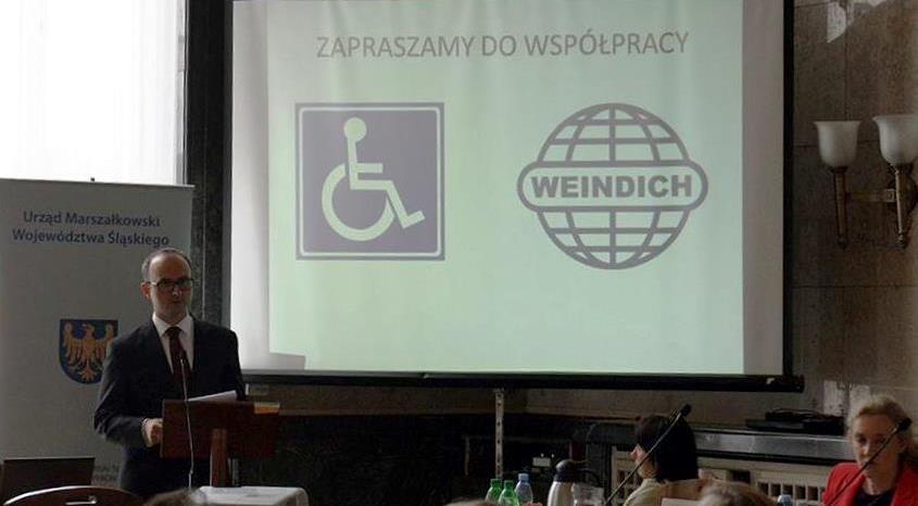 konferencja urząd